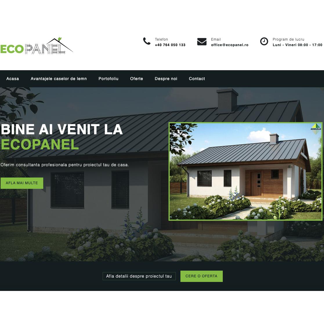 Ecopanel